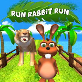 Беги, Кролик, Беги!