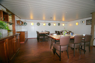Photo: dining room on Fiep