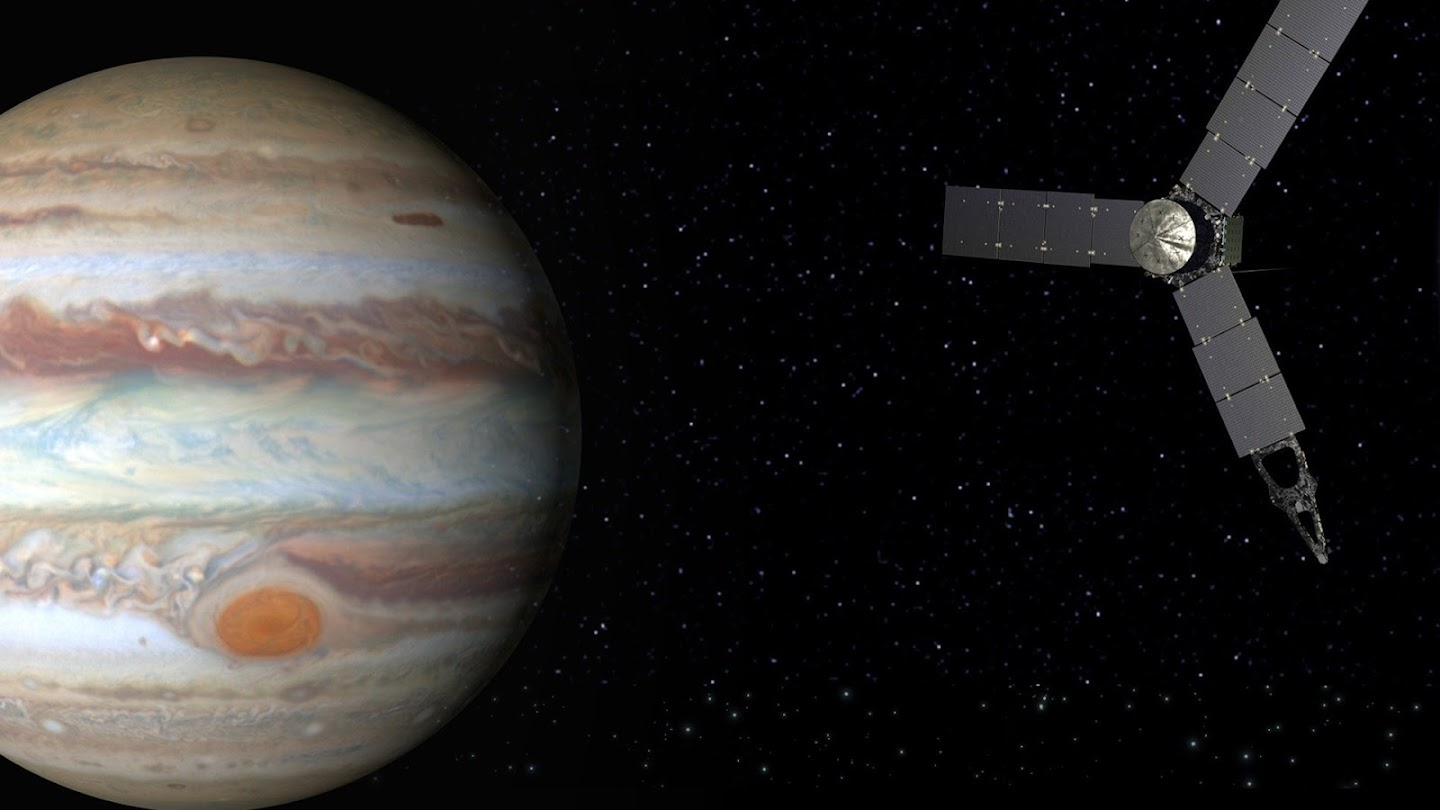 Watch Destination: Jupiter live*