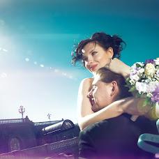 Wedding photographer Ruslan Kramar (kramar). Photo of 29.05.2014