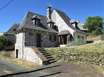 maison à Taussac (12)