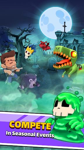 Magic Brick Wars 1.0.28 screenshots 1