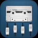n-Track Studio DAW Beat Maker, Record Audio, Drums icon