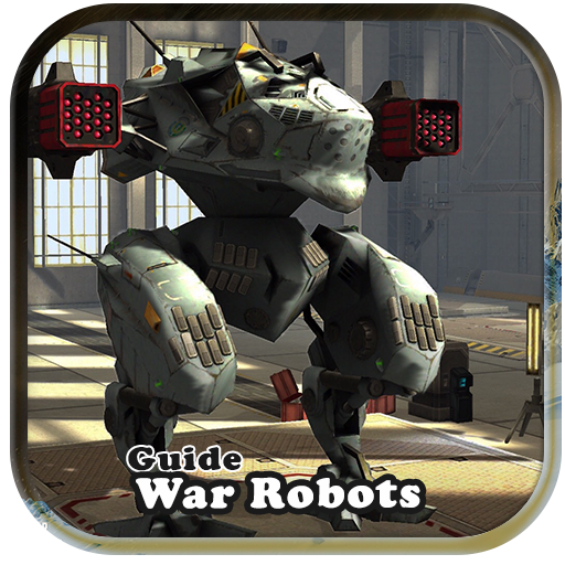 Guide for WAR Robots