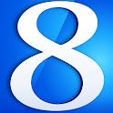 WOOD TV8 - Grand Rapids News icon