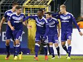 Anderlecht speurt naar defensieve versterking