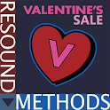 Resound Methods Music Player icon