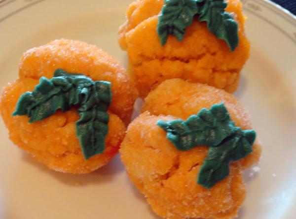 Peaches And Cream Cookies Recipe