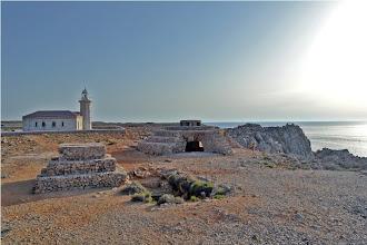 Photo: Punta Nati