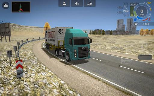 Grand Truck Simulator 2 1.0.27e Screenshots 24