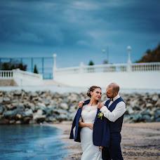 Wedding photographer Viktoriya Emerson (emerson). Photo of 22.10.2016