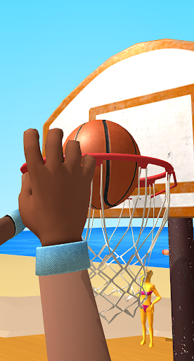 Dribble Hoops filehippodl screenshot 23