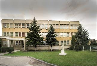 Photo: Str. Andrei Mureşanu - Spitalul Municipal - 2017.09.22
