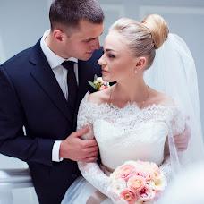 Wedding photographer Lyudmila Gapon (Ultrastudio). Photo of 17.03.2015