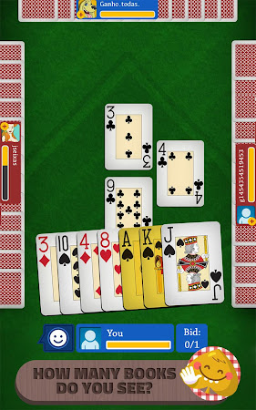 Spades: Classic Card Game 1.0.0 screenshot 634946