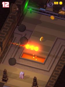 Blocky Raider v1.4.151 (Mod Money)