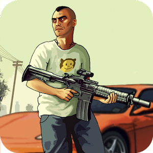 New Santos Gangster for PC and MAC