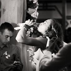 Wedding photographer Yuliya Sobolevskaya (YuliyaSo). Photo of 04.09.2016