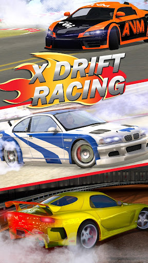 Drift Car Driver: Real Drifting Car Racing Games fond d'écran 1