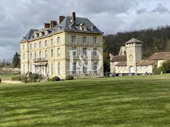duplex à Chantilly (60)