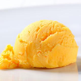 Ice Cream Maker Perfect Paleo Pineapple Ice Cream.