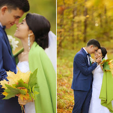Wedding photographer Aygul Kayumova (Aigul4nok). Photo of 13.09.2015