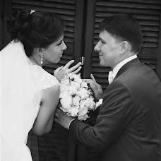 Wedding photographer Maksim Grigorev (GrigorievMax7). Photo of 28.06.2015