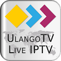 >3.500 int. Live IPTV Channel icon