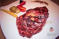 bison野牛原味炭烤牛排-中央店