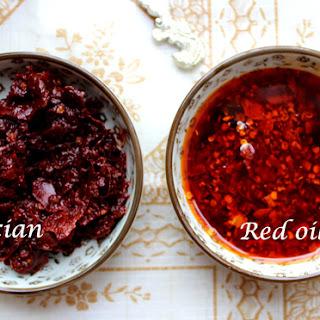 Doubanjiang | Broad Bean Paste