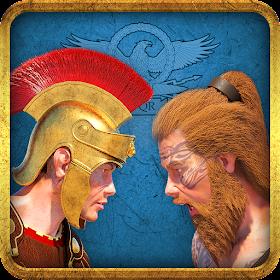 Рим: Битва за Британию TD: Tower Defense game (TD)