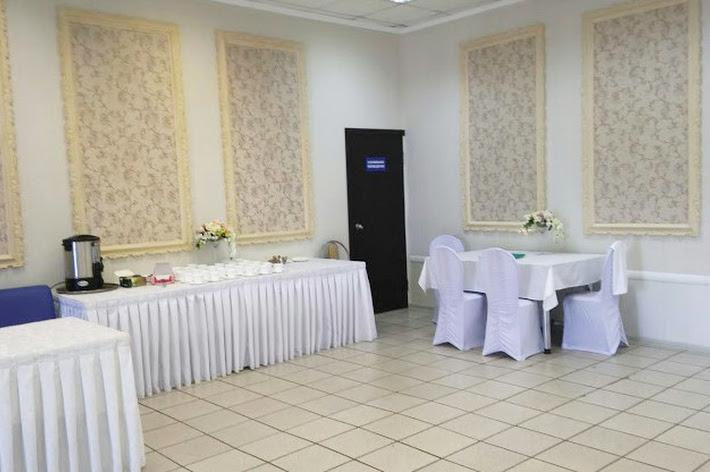 Фото №5 зала Зал на 120 человек