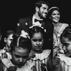 Wedding photographer Valery Garnica (focusmilebodas2). Photo of 18.04.2018