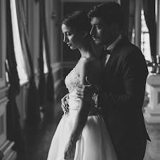 Wedding photographer Fred Khimshiashvili (Freedon). Photo of 29.11.2016
