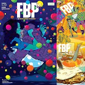 FBP: Federal Bureau of Physics (2013)
