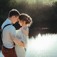 Wedding photographer Irina Loscheva (fotoledy). Photo of 27.01.2016