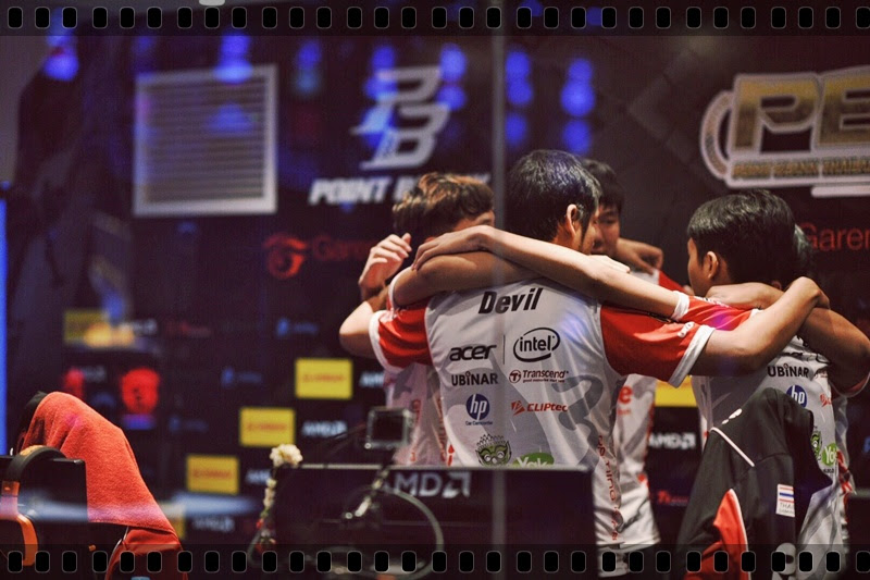 [Point Blank] THE VICTORY BOYS …เส้นทางแชมป์โลก