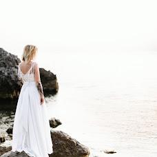 Wedding photographer Anastasiya Palchikova (madampalchikova). Photo of 14.01.2018