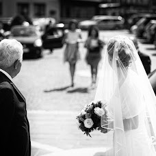 Wedding photographer Daniele Mion (mion). Photo of 03.02.2014