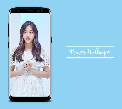 Momoland Nayun Wallpaper KPOP screenshot 3