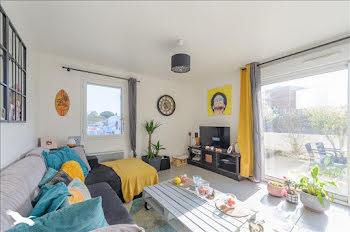 appartement à Puilboreau (17)