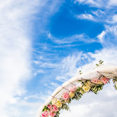 Wedding photographer Alberto Orrù (Sardinia). Photo of 11.01.2017