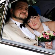 Wedding photographer Oksana Lobynceva (phoinix2005). Photo of 27.09.2014