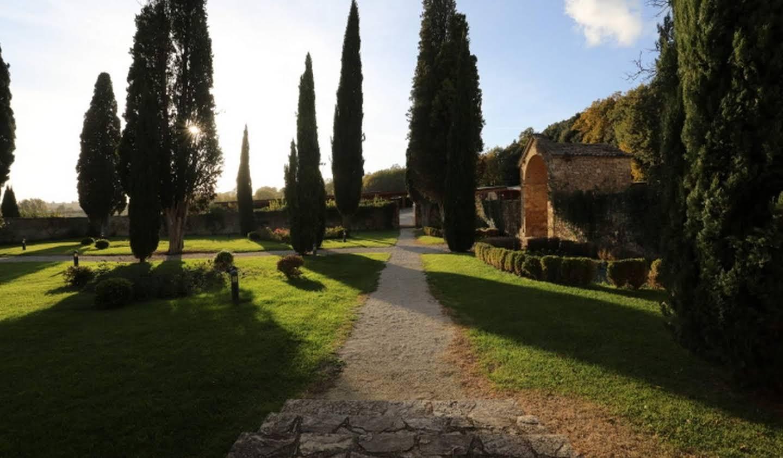 Villa avec jardin Massa Martana