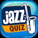 Jazz Music Trivia Quiz Game icon