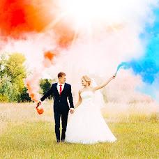 Wedding photographer Evgeniy Pivkin (Pivkin). Photo of 13.11.2018