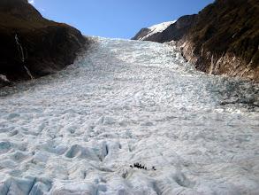 Photo: Fox Glacier, New Zealand