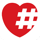 Hashtags Love - Get More Likes