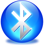 Bluetooth On/Off Switch Toggle Icon