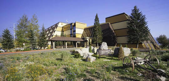 Legacy Vacation Club Steamboat Springs Hilltop